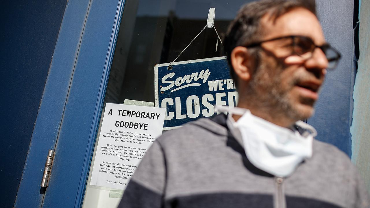 Boston restaurateur says coronavirus forced him to lay off entire staff