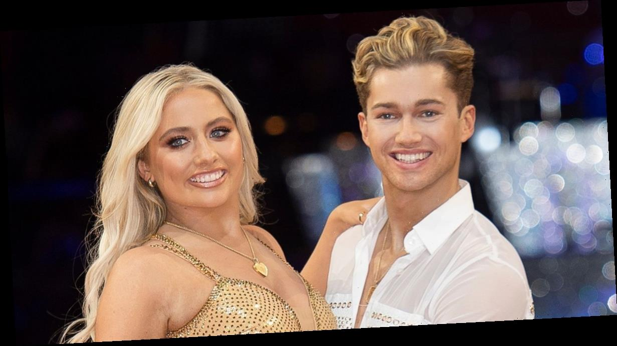 Saffron Barker knew AJ Pritchard was quitting Strictly Come Dancing before he made announcement to co-stars