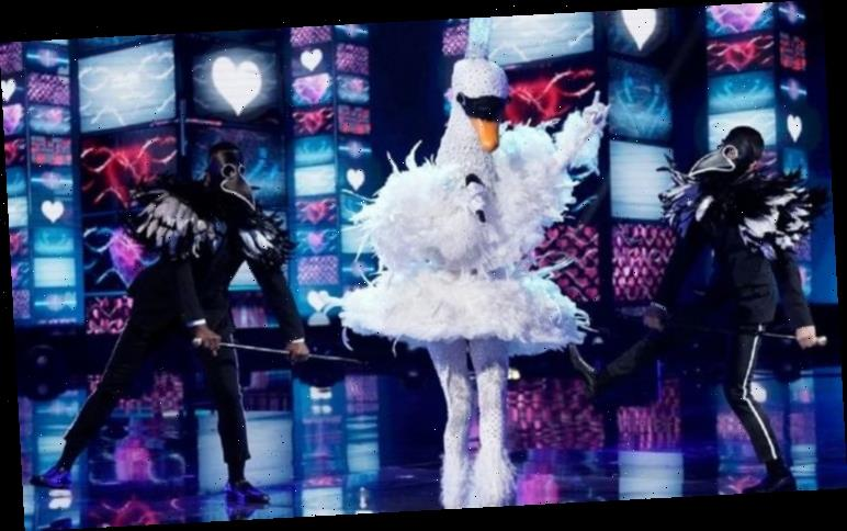 The Masked Singer on FOX: Sing-along special fails to unmask new celebs 'That was awful!'