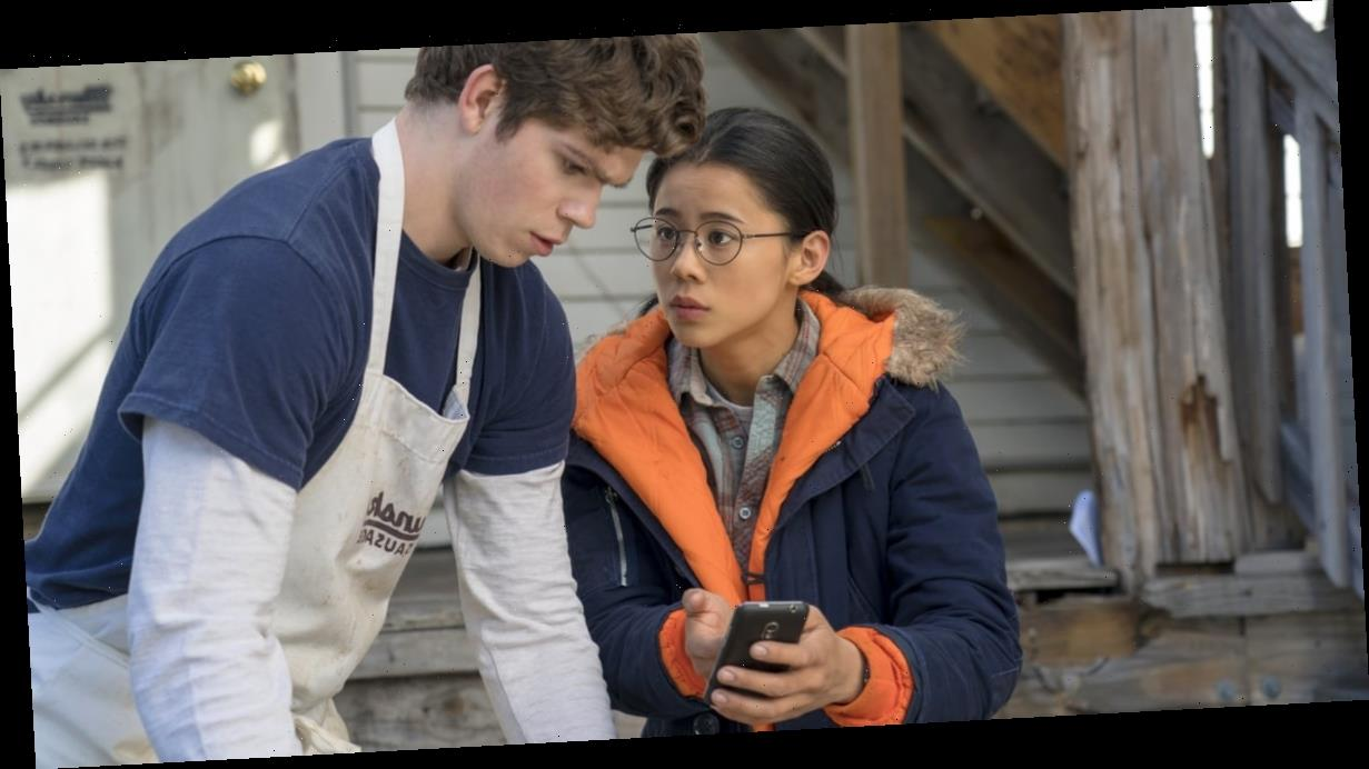 Netflix's The Half of It Brings a New Level to the Usual Teen Rom-Com Love Triangle