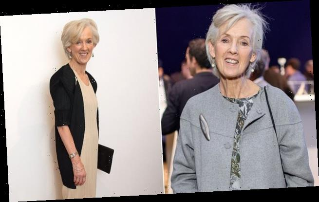 Joanna Trollope claims women want men to be 'dependent' on them
