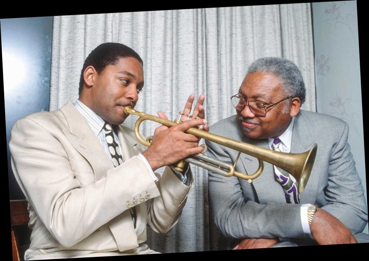 Ellis Marsalis Jr., Jazz Pianist And Patriarch Of New Orleans Musical Clan, Dead At 85