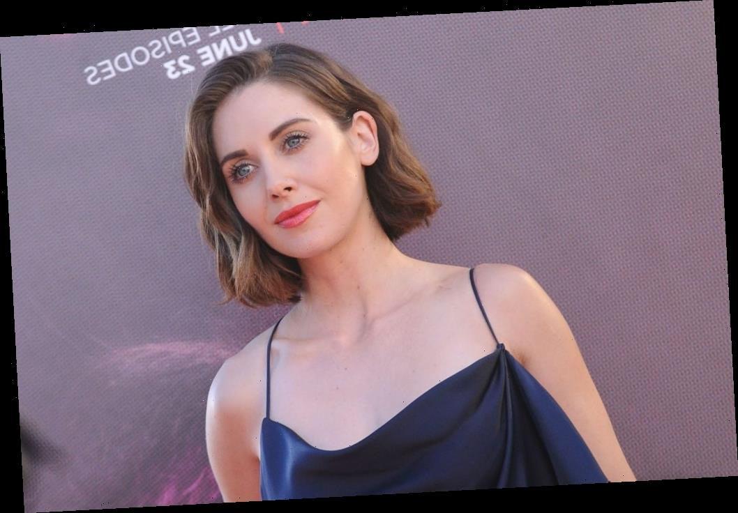 How 'GLOW' Helped Alison Brie's Relationship With Her Body