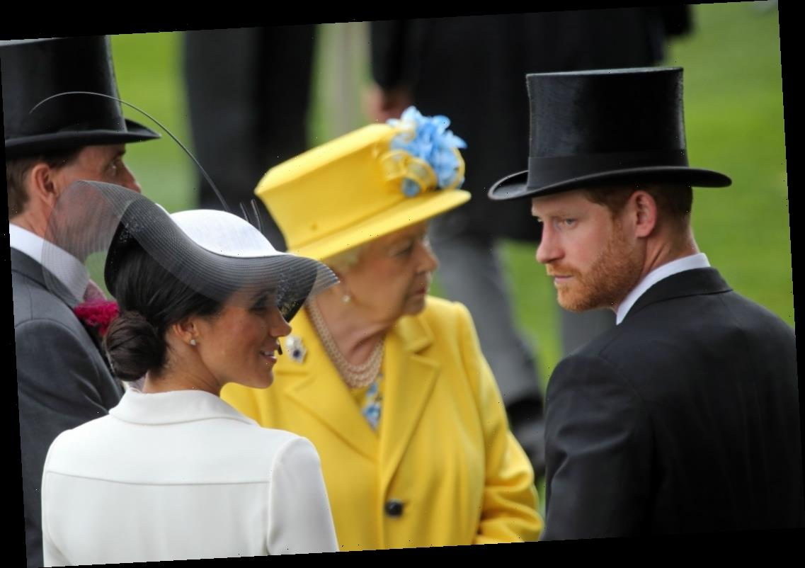 The Queen would welcome back 'prodigal son' Prince Harry with 'forgiveness'