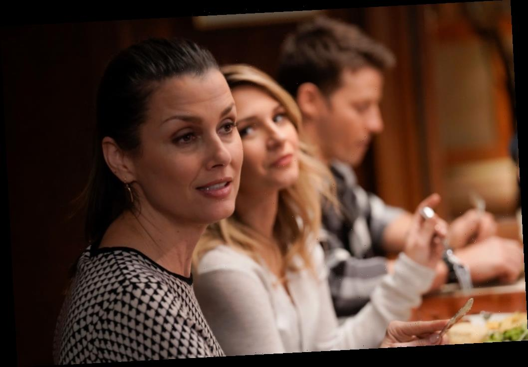 The 'Blue Bloods' Cast Has a Family Dinner Tradition That Isn't Normally Filmed