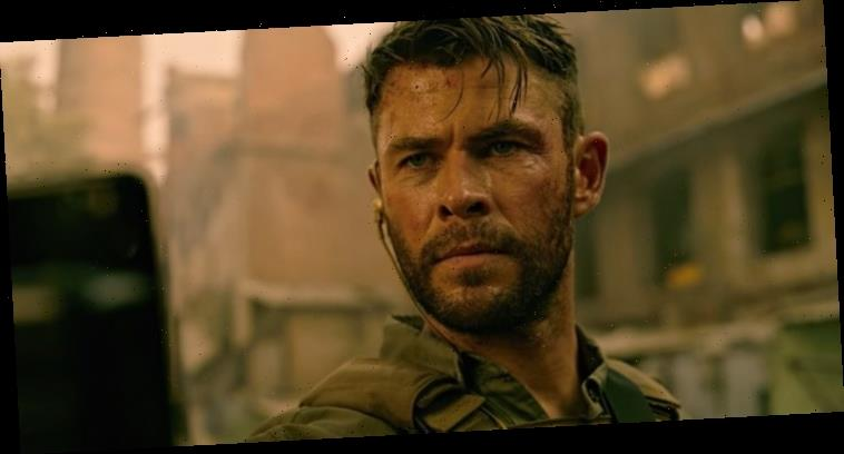 'Extraction' Test Screenings Divided Viewers and Changed Director's Preferred Ending