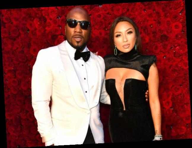'The Real' Host Jeannie Mai Engaged to Jeezy After Quarantine Date Night Proposal