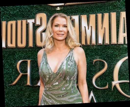 Katherine Kelly Lang Reflects on Three Decades on 'The Bold and the Beautiful'