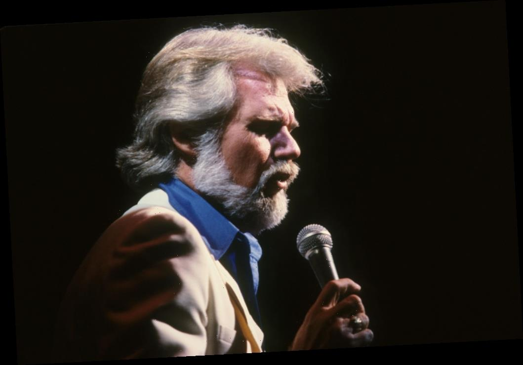 The Reason Kenny Rogers Shortened His Name