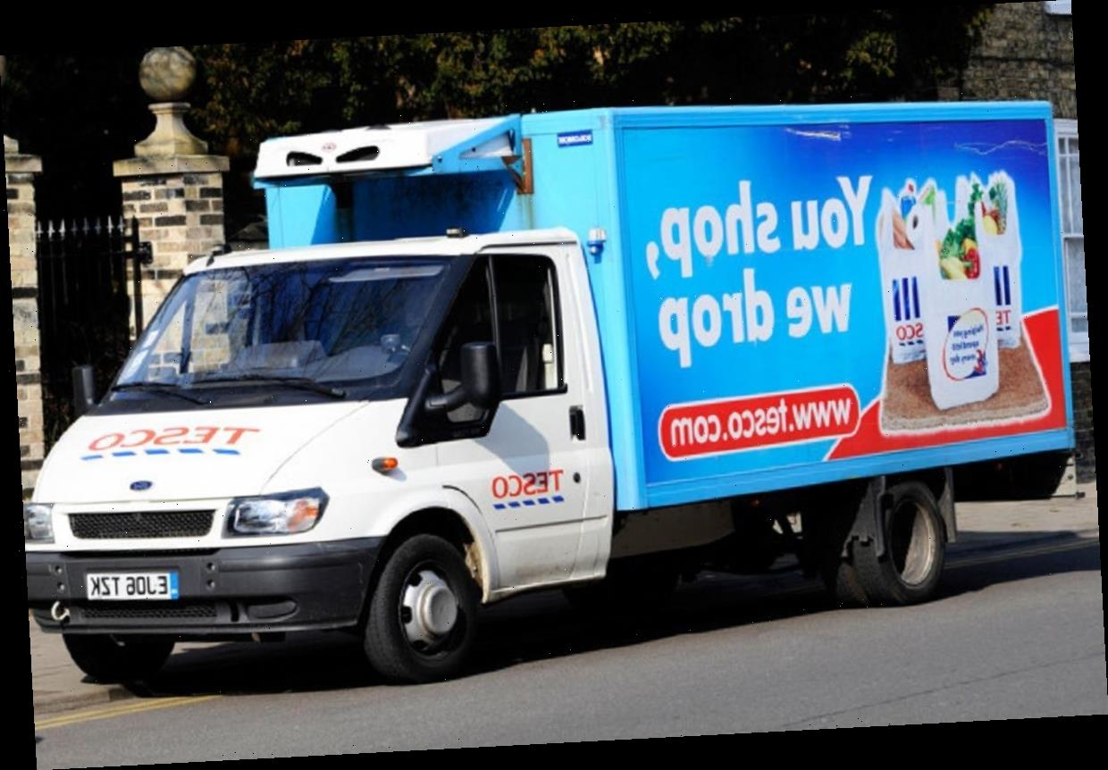 Tesco home delivery – when are slots released online? – The Sun