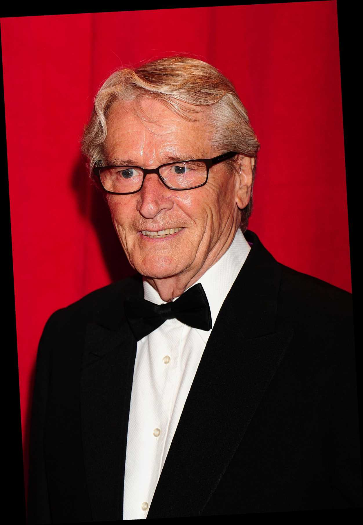Coronation Street's Bill Roache insists soap will never go off the air during coronavirus pandemic – The Sun