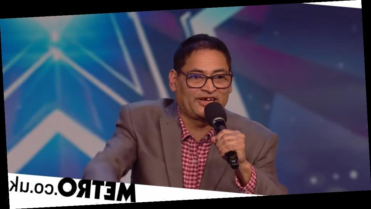 BGT fans are calling for Bhim Niroula's original song to get to number 1