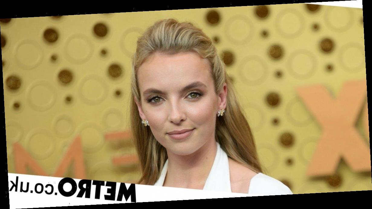 Jodie Comer dubs Liverpool the 'City of Glam' as she reveals beauty fails