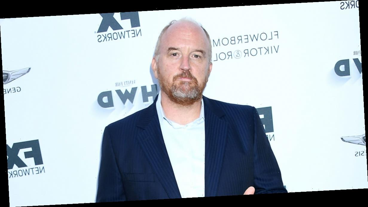 Louis C.K. Charging $8 for Comedy Special for 'Those Who Need to Laugh' During Pandemic