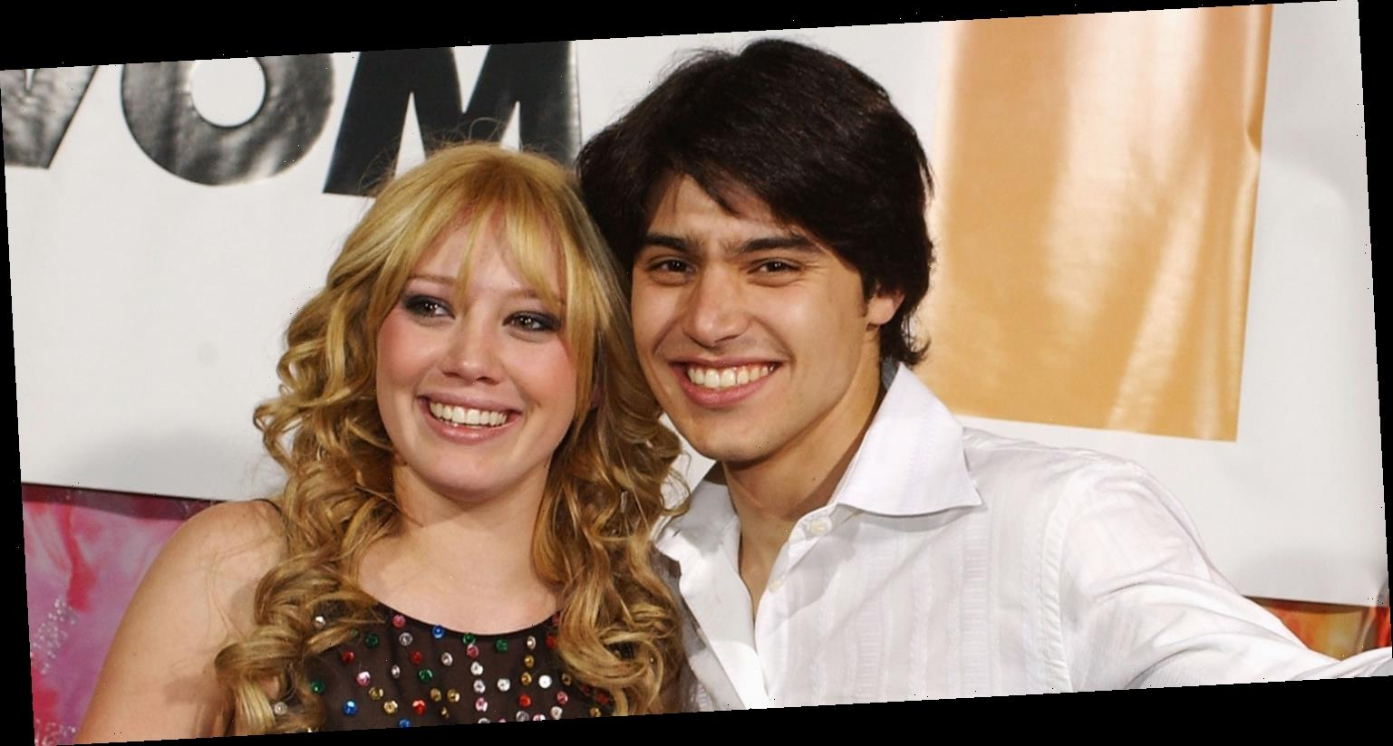 Hilary Duff Reveals If She Wants Paolo to Appear on 'Lizzie McGuire' Reboot