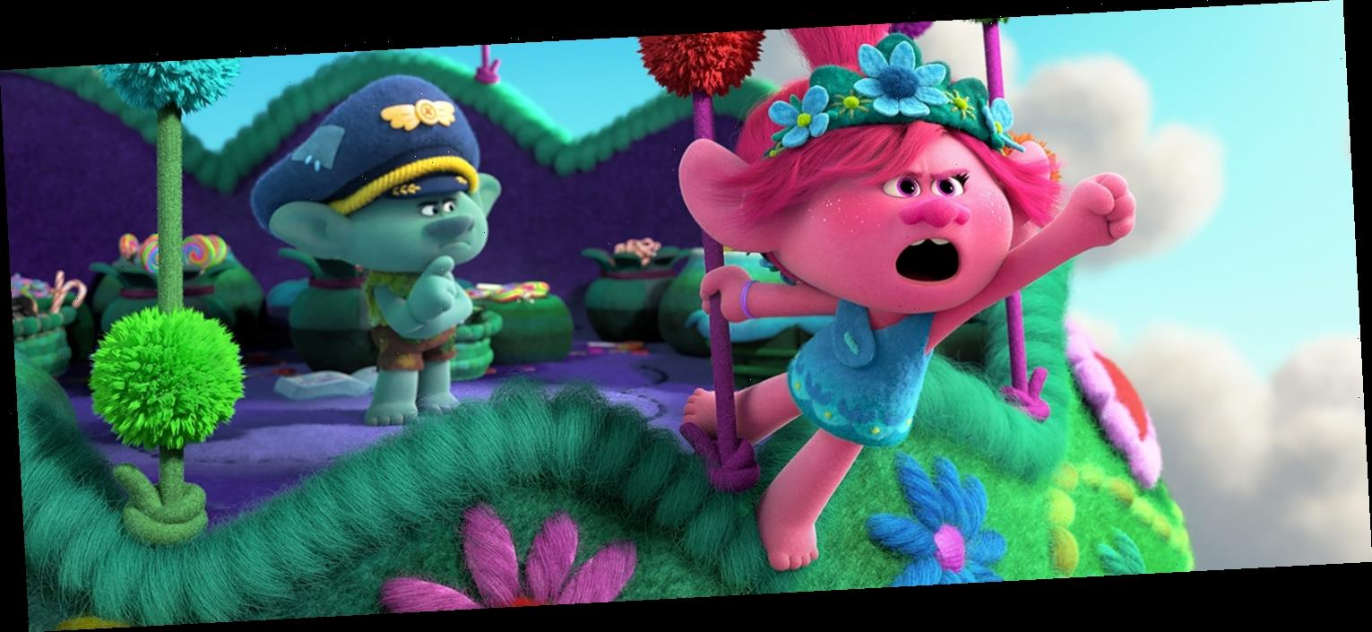 Trolls World Tour Earns Close to $100 Million in First 3 Weeks of Rentals, Says Universal