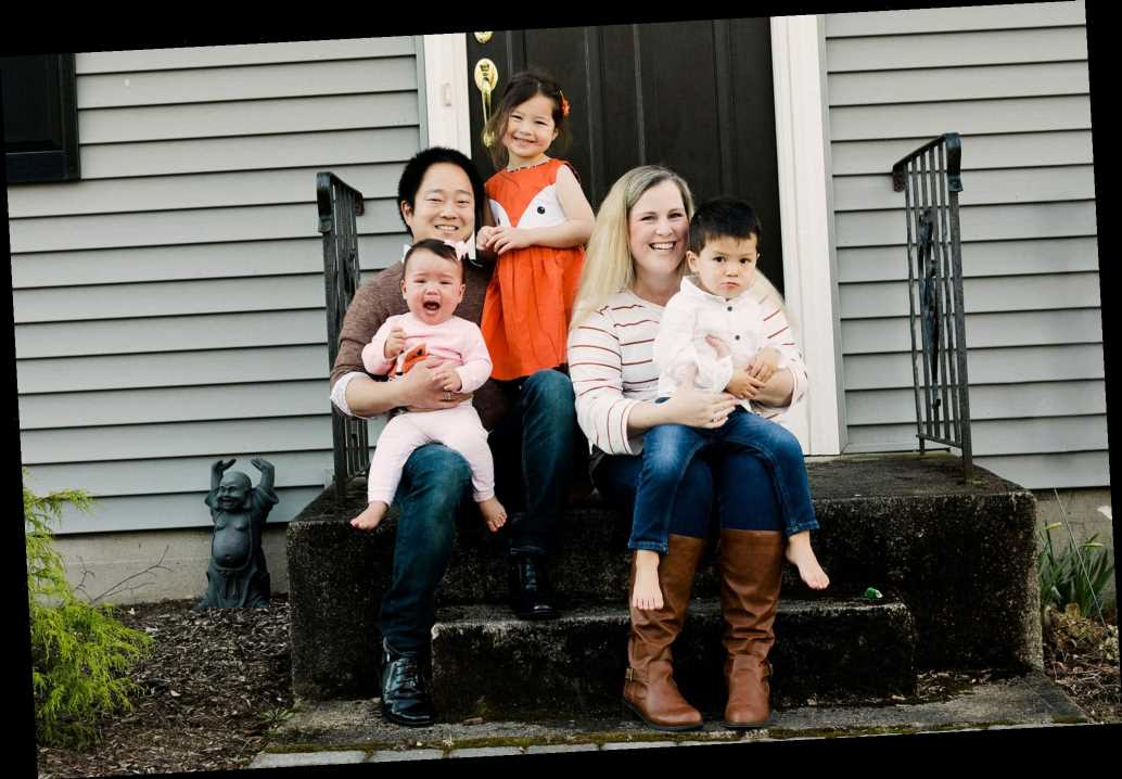 'Front Steps Project' Founders, Who Found Family 'Joy' in Pandemic Portraits, Aim for 'Revival'