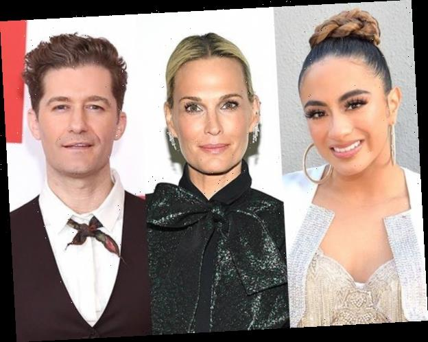 Stars Give Thanks to Health Care Workers on World Health Day