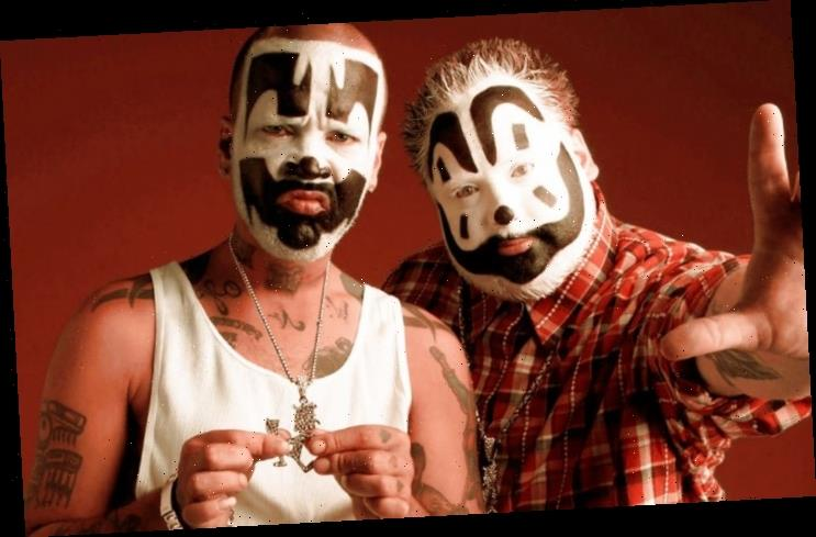 Insane Clown Posse Pushes Back Gathering of the Juggalos to 2021 Over COVID-19 Pandemic