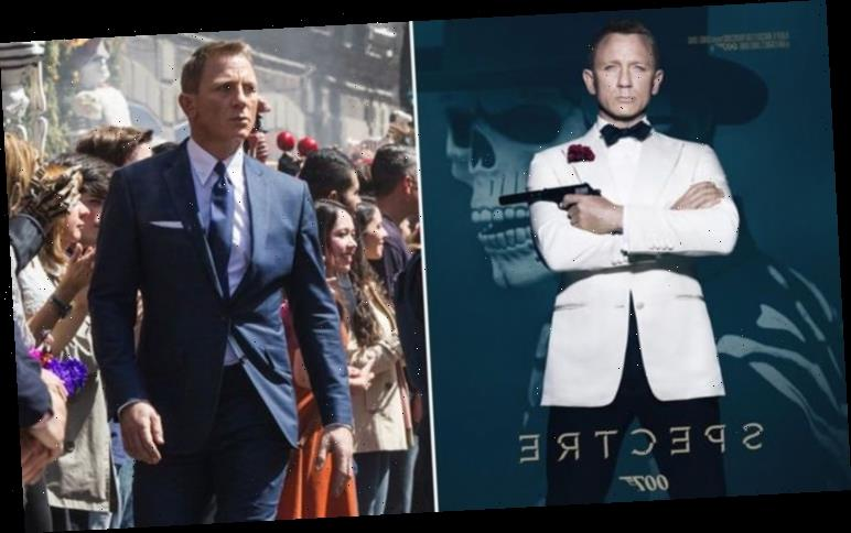 James Bond set 'very controlled environment' says Spectre actor 'You couldn't do anything'