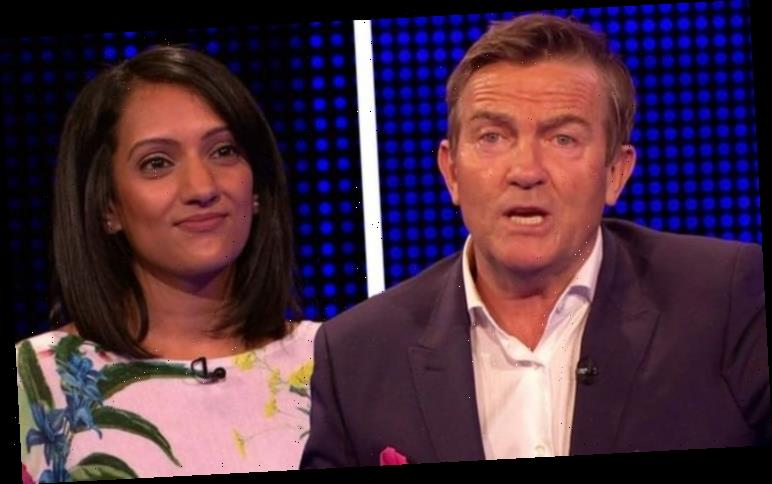 The Chase: 'Pull yourselves together' Bradley Walsh scolds team over poor performance