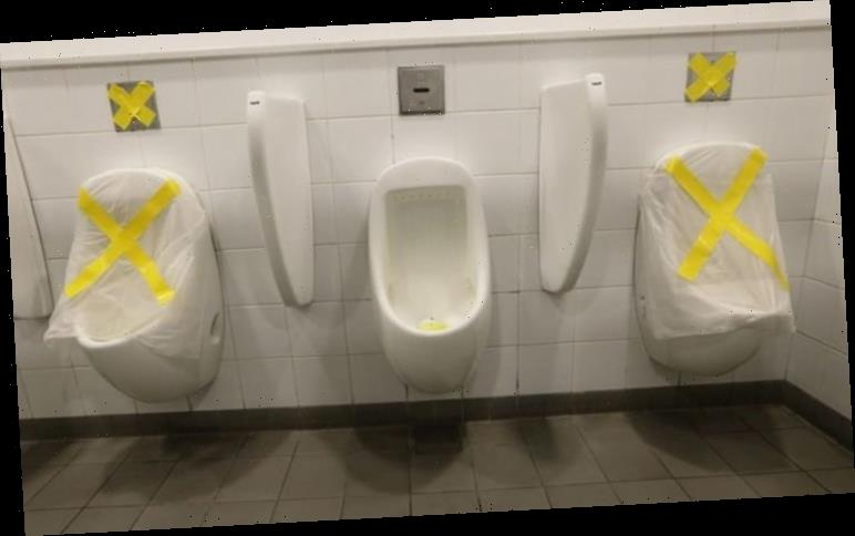 Public toilets during lockdown: Are public toilets open? Will they reopen in stage 2?