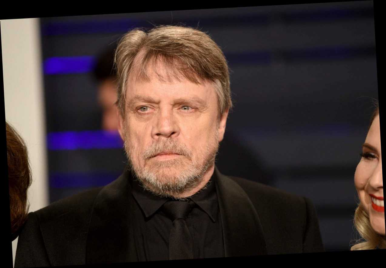Mark Hamill Reveals 'Bittersweet' Reason Why You Won't See Him In 'Star Wars' Again