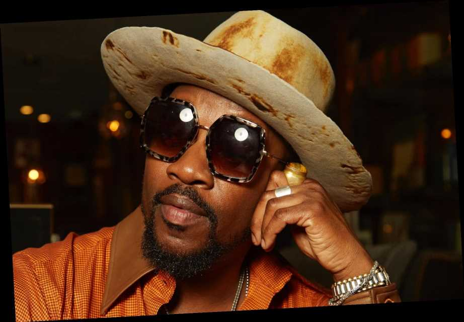 Anthony Hamilton Pays Tribute to Rick James on Gleaming Single 'Back Together'
