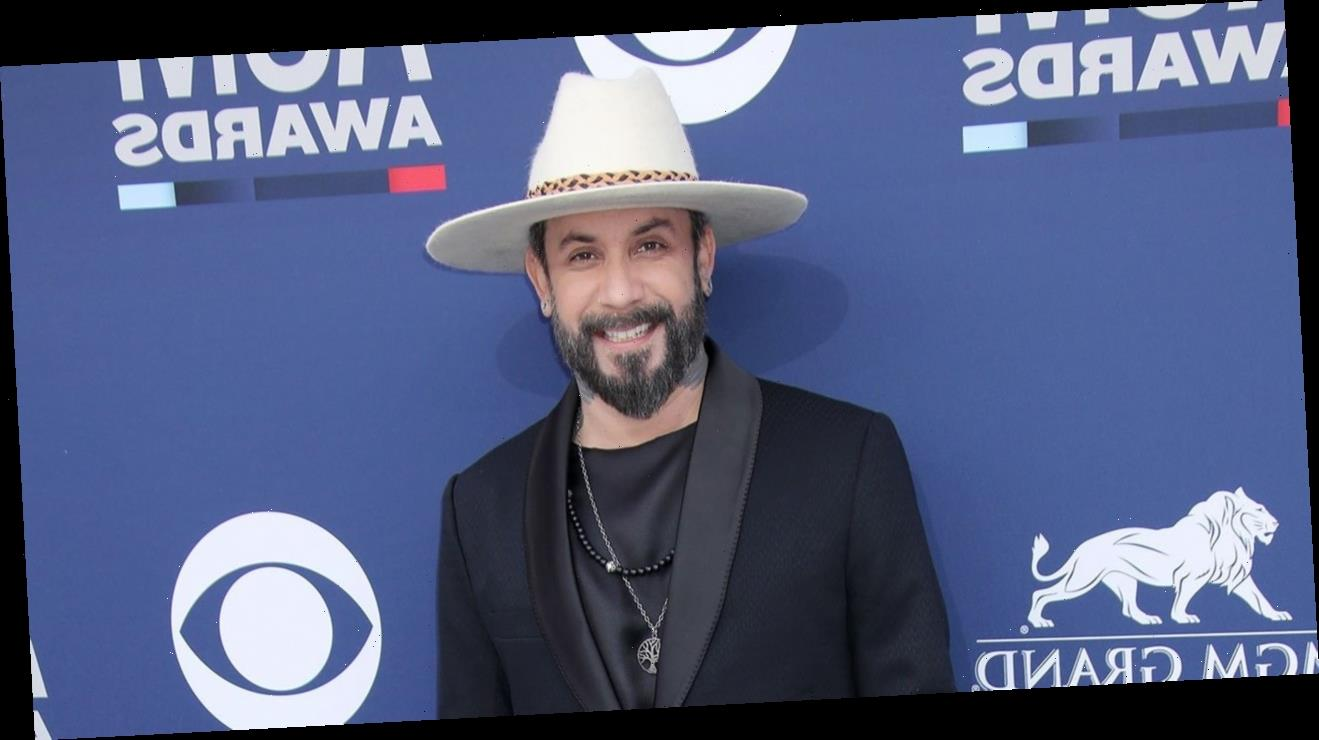 Which BSB Member Would AJ McLean Want to Be Quarantined With?