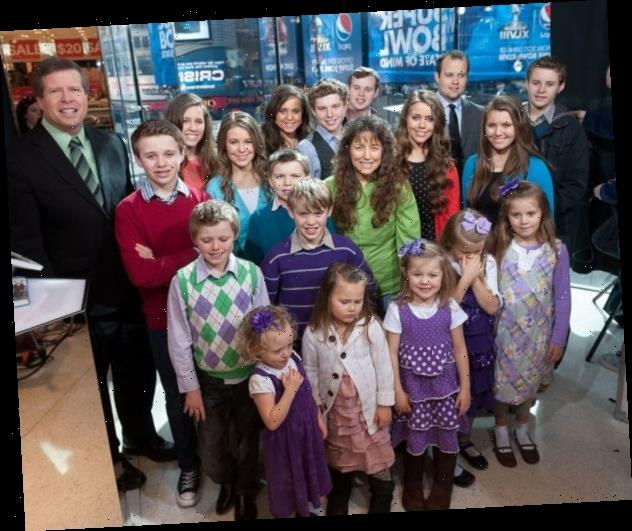 'Counting On': The 10 Biggest Scandals That Have Rocked the Duggar Family