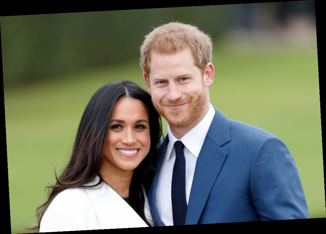 Prince Harry Refused to Get a Prenup When He Married Meghan Markle — Was He Being Naive?