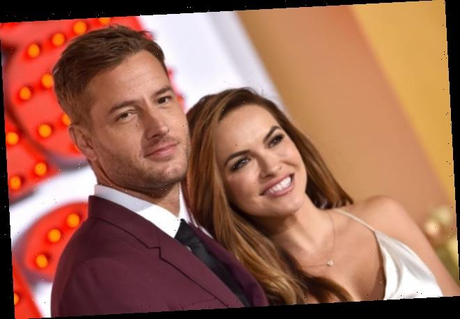 Is Justin Hartley Dating Since Blindsiding 'Selling Sunset' Star Chrishell Stause With Divorce Papers