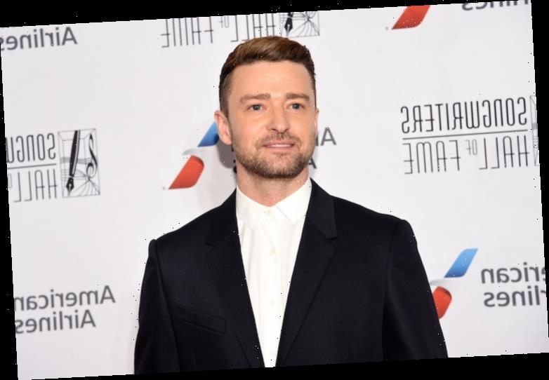 Justin Timberlake Became Obsessed With the 1967 Pontiac Gto While Filming a Movie