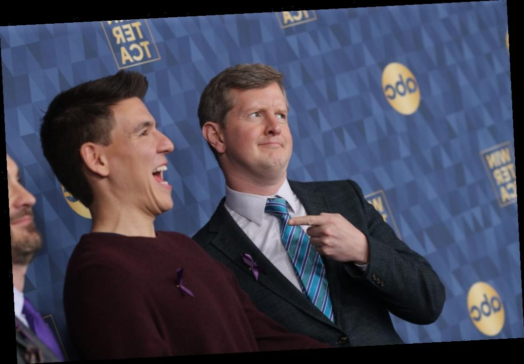 'Jeopardy!': How James Holzhauer Broke Game Protocol and Almost Beat Ken Jennings