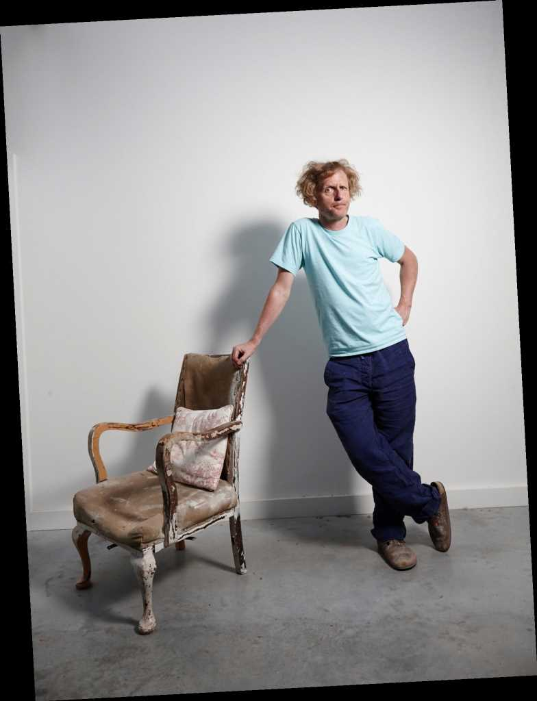 What is Grayson Perry's net worth and who is his wife? – The Sun