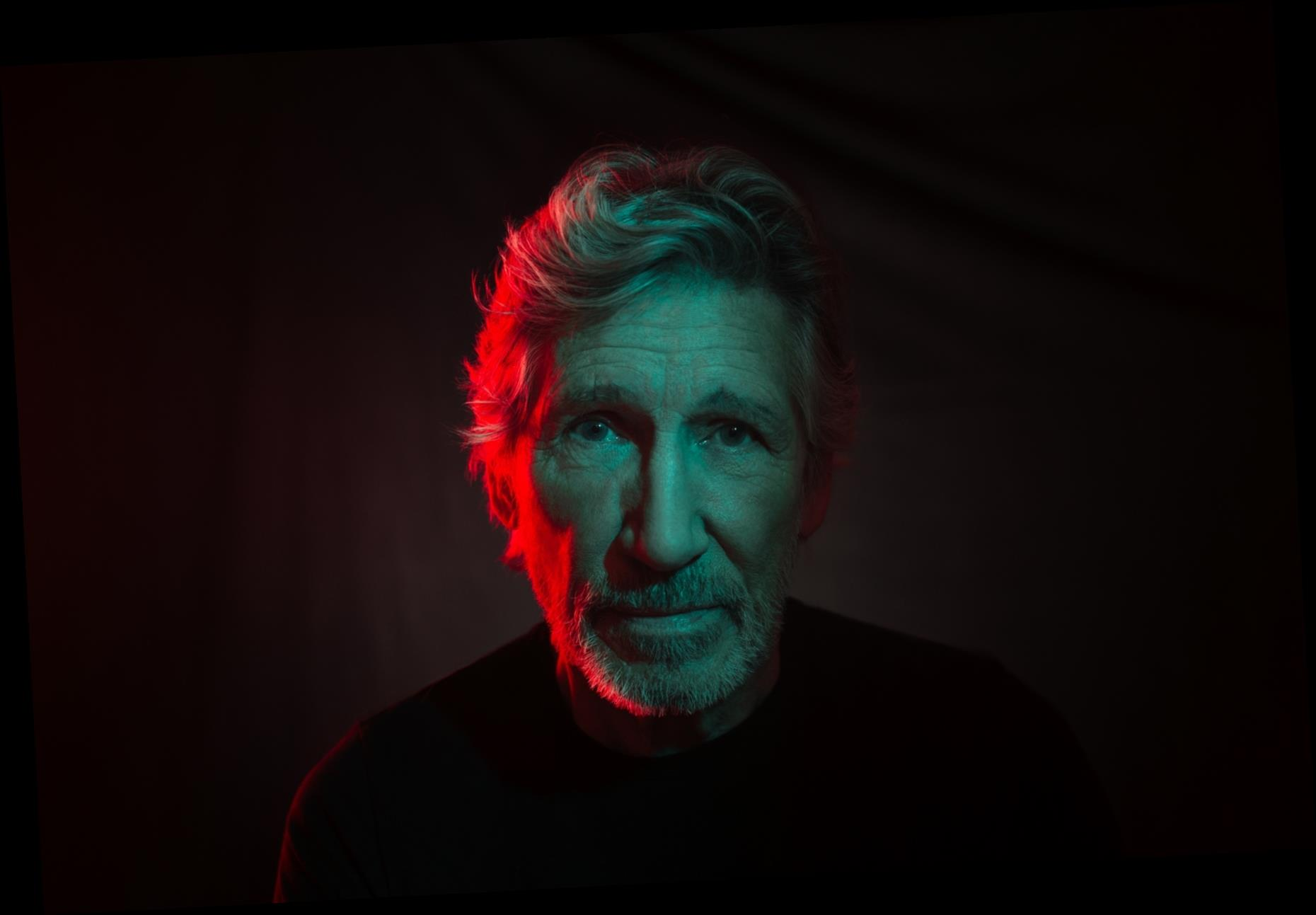 Roger Waters on Life in Isolation, His Postponed Tour, and More
