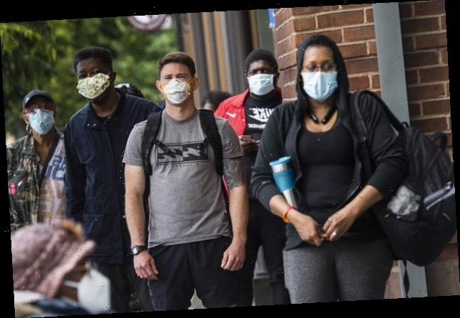 A City Walked Back Its Face Mask Rule After Store And Restaurant Employees Received Threats