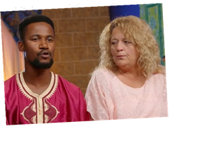 Baby Girl Lisa Hamme CONFRONTS Usman Umar for Cheating in 90 Day Fiance Sneak Peek!
