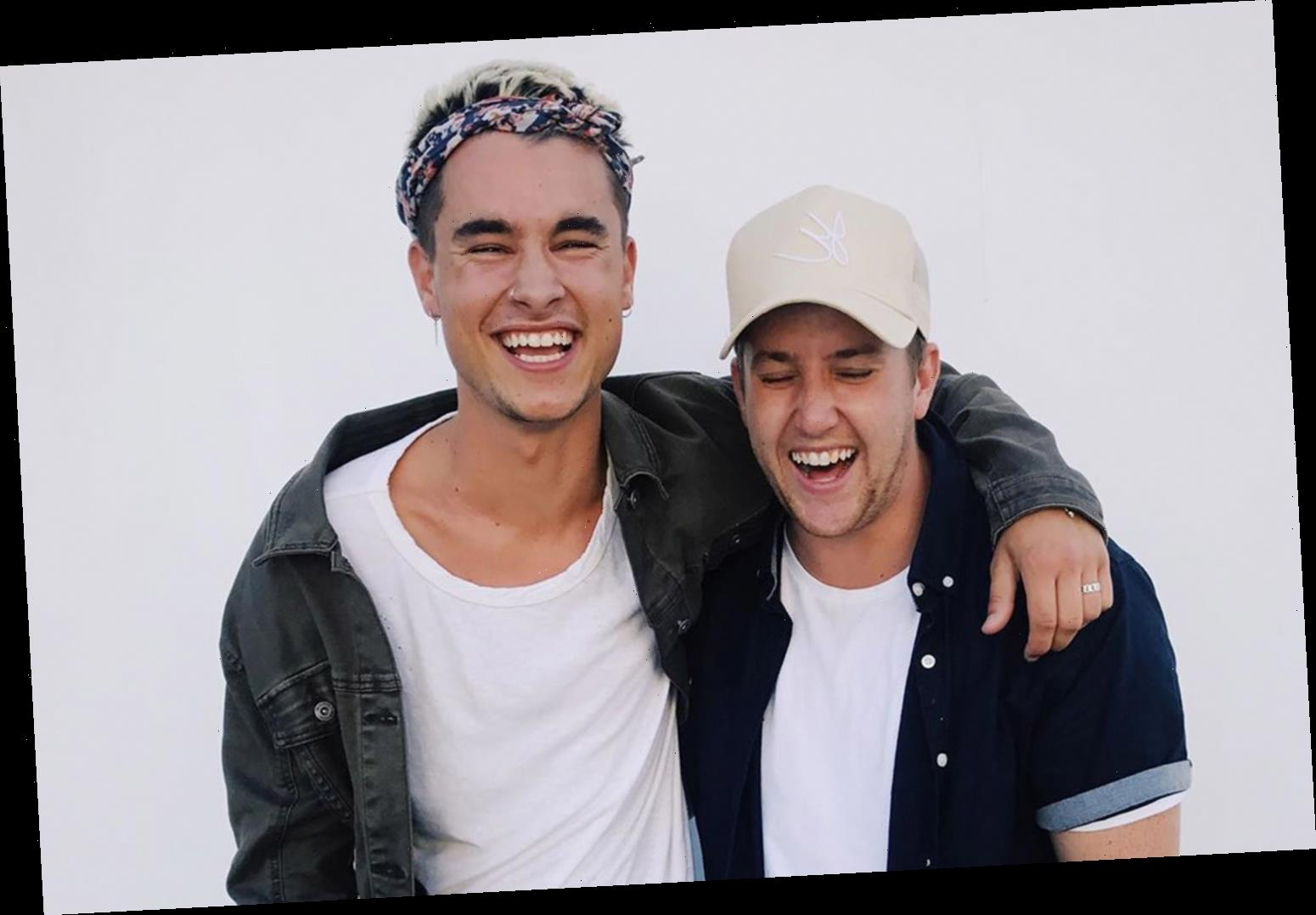 Kian Lawley Remembers YouTuber Corey La Barrie After His Car Crash Death: 'You Shouldn't Be Gone'