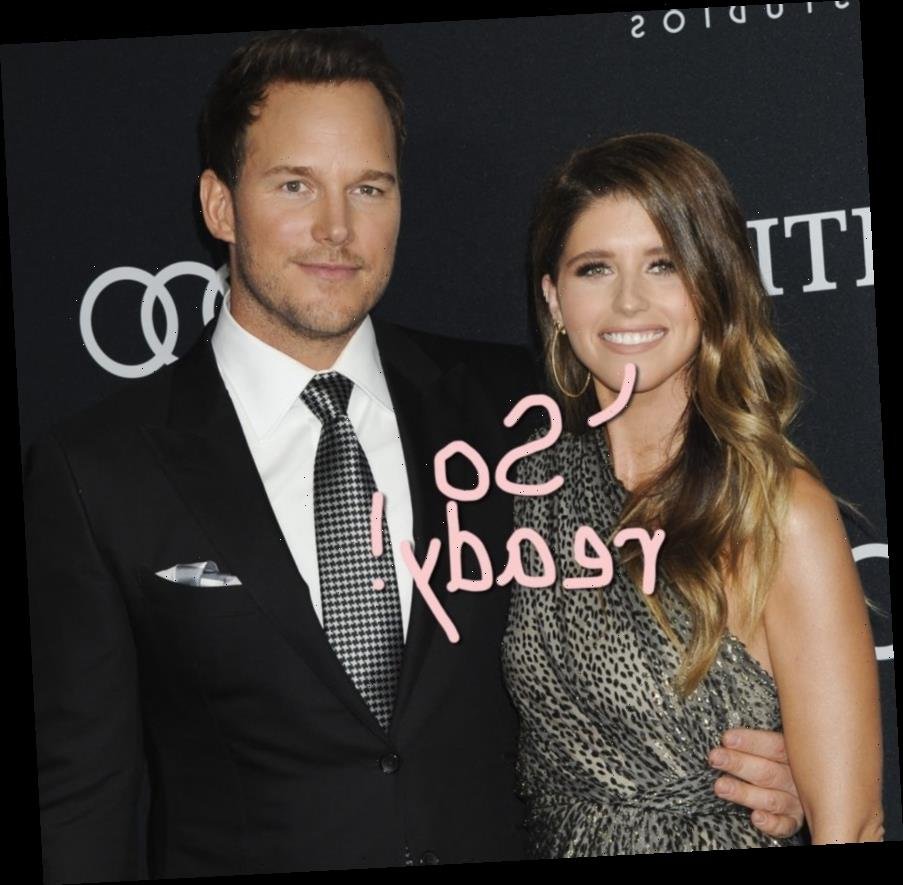 Katherine Schwarzenegger Is Over The Moon & 'Getting More Excited Every Day' Awaiting The Arr