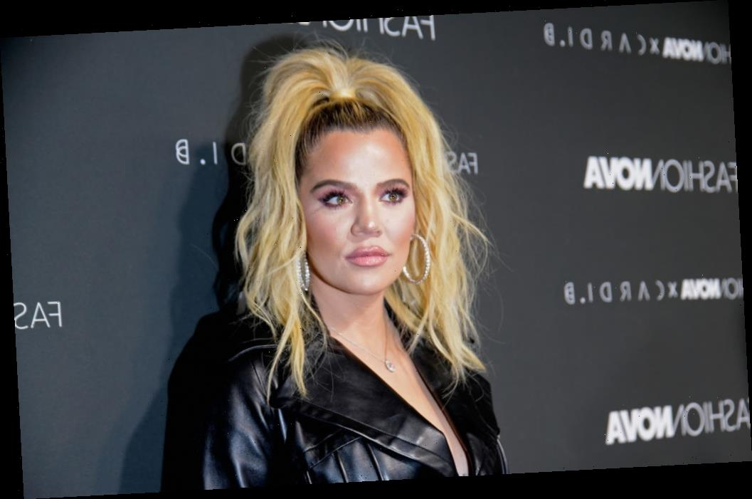 Khloé Kardashian Proves She's the Queen of the Clapback After Fans Criticize Her Instagram Selfies Again