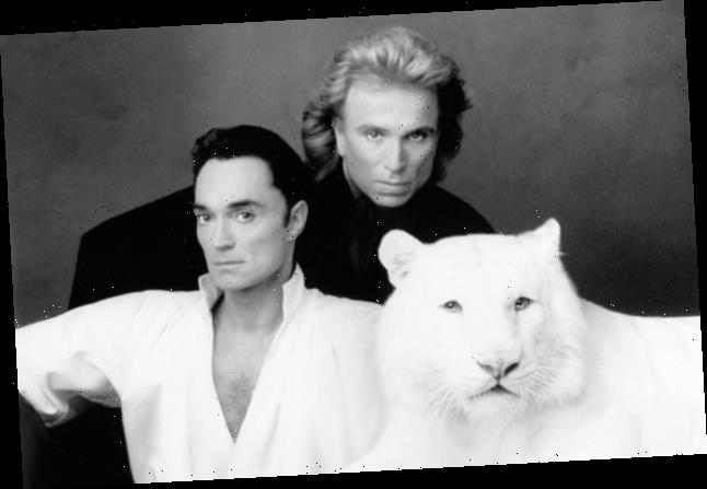 Magician Roy Horn Of Siegfried & Roy Has Died Of The Coronavirus At 75