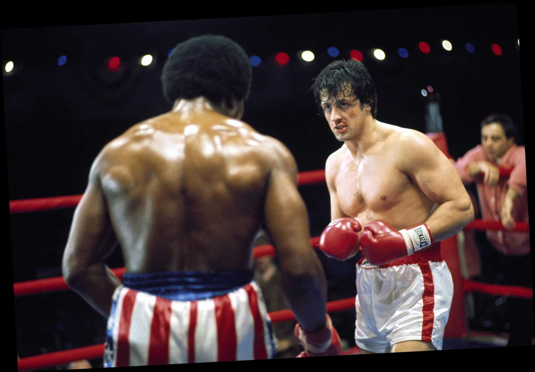 'Rocky' Documentary Narrated by Sylvester Stallone to Premiere On-Demand