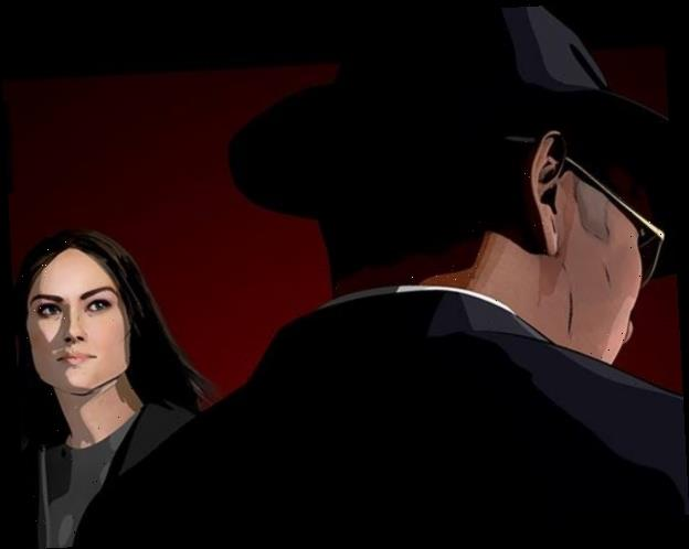 The Blacklist Is Going Animated for Season 7 Finale