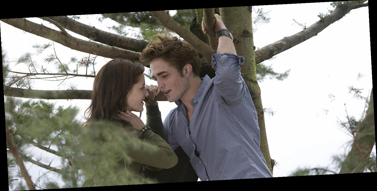 A New 'Twilight' Book is on the Way – Could a Movie Be Next?