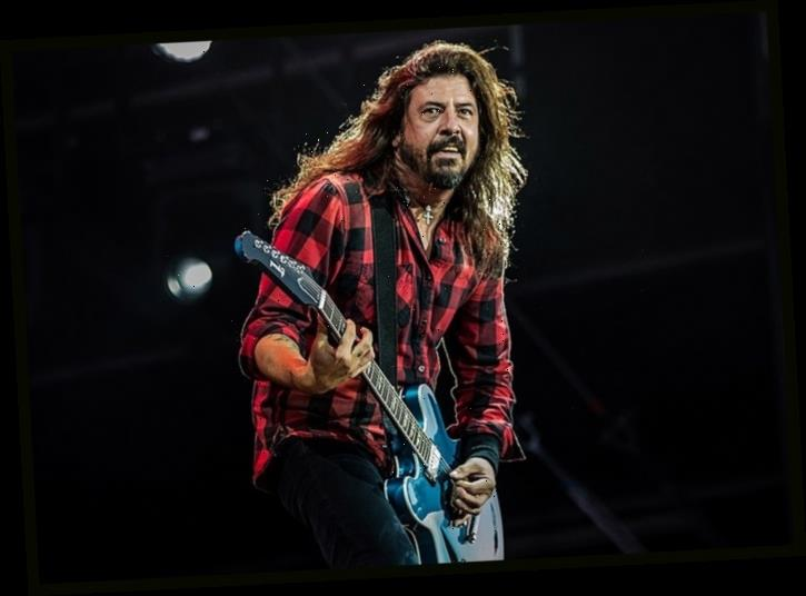 Dave Grohl Recalls Devastating Email From David Bowie