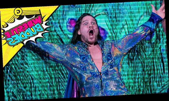 Ring Of Honor's Dalton Castle Visited Tiger King Zoo, Dennis Rodman Joins WCW, And More | Wrestle Buddies Episode 3