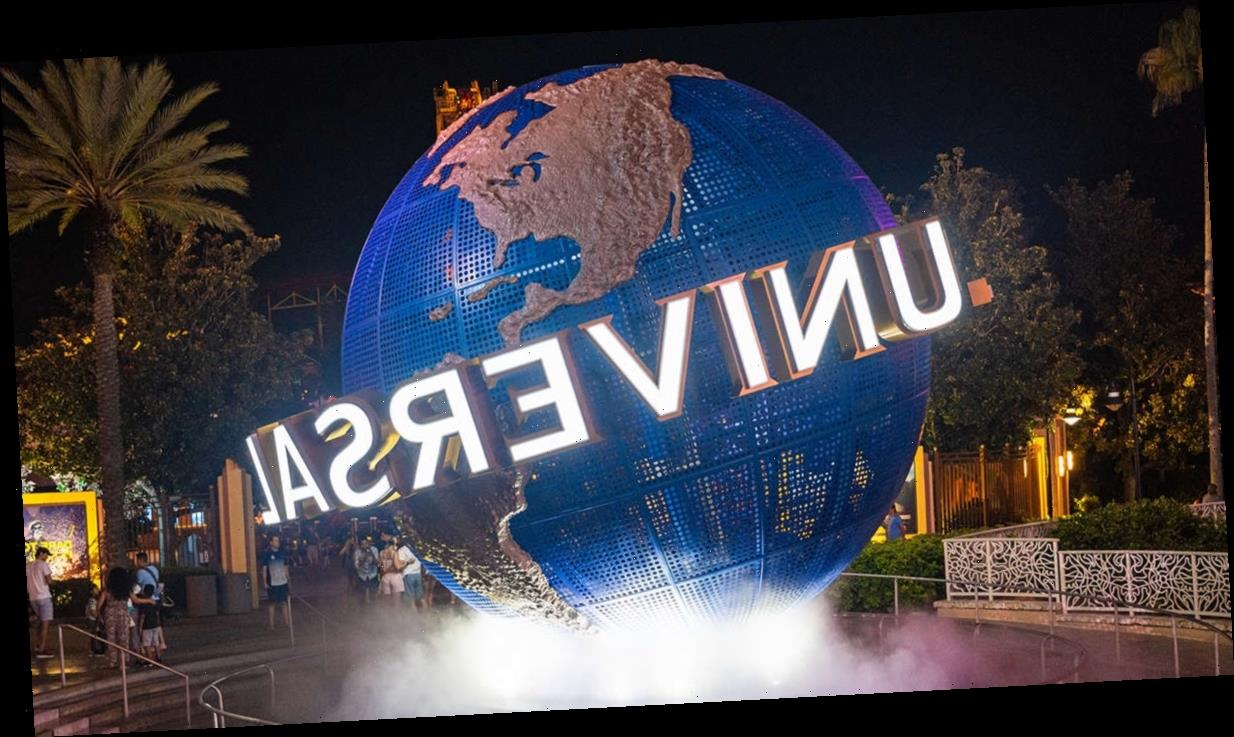 Universal Studios Orlando Reopening June 5 With New Guidelines