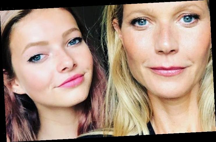 Gwyneth Paltrow Feels 'Sorry' for Daughter for Celebrating 16th Birthday Amid Pandemic