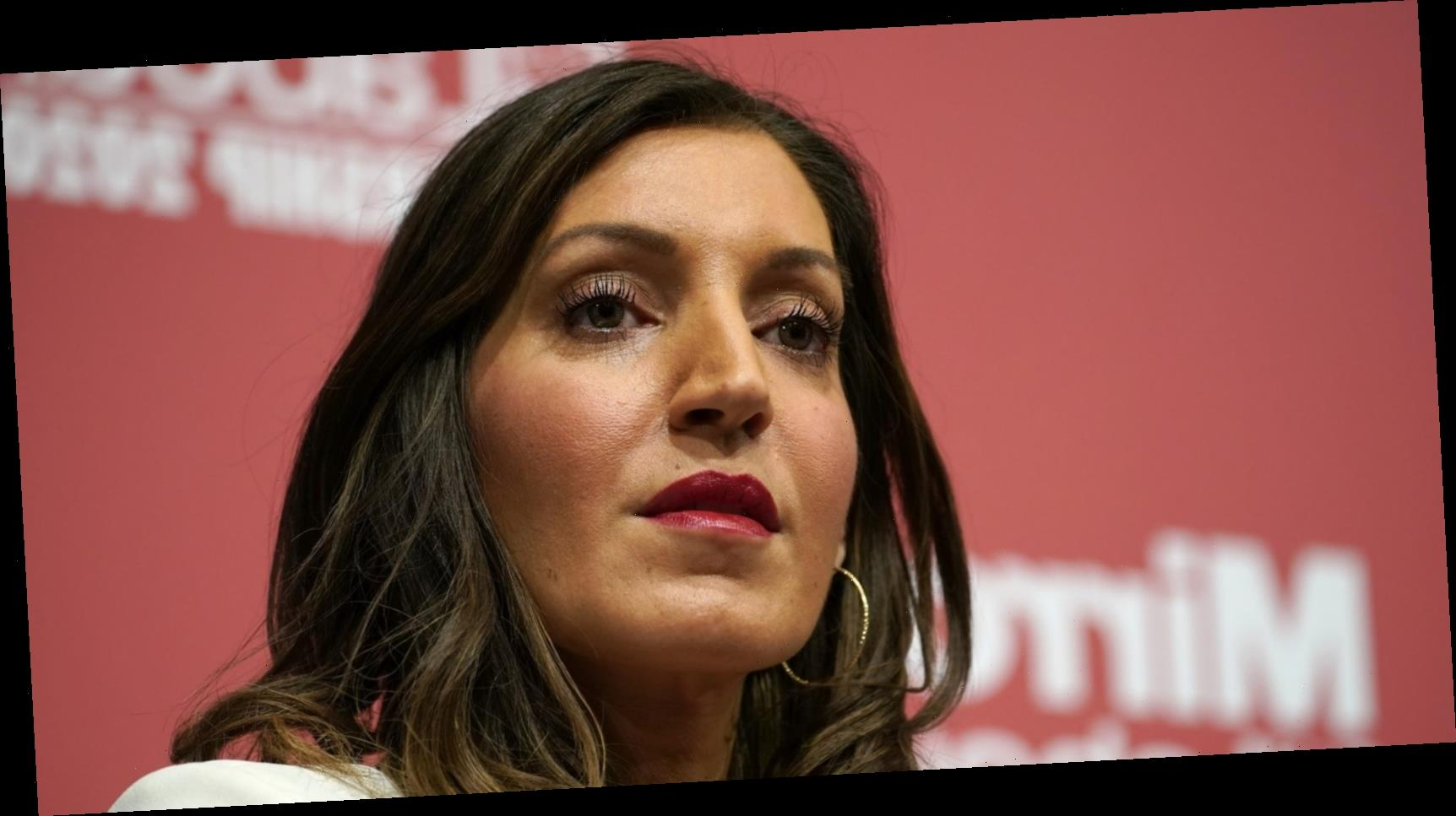 Dr Rosena Allin-Khan had the perfect response to Matt Hancock telling her to 'watch her tone'